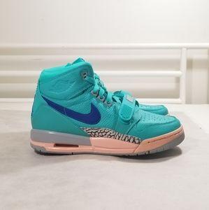 Nike Air Jordan Legacy 312 GS Hyper Jade